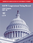AAUW Congressional Voting Record