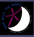 Take Back the Night logo